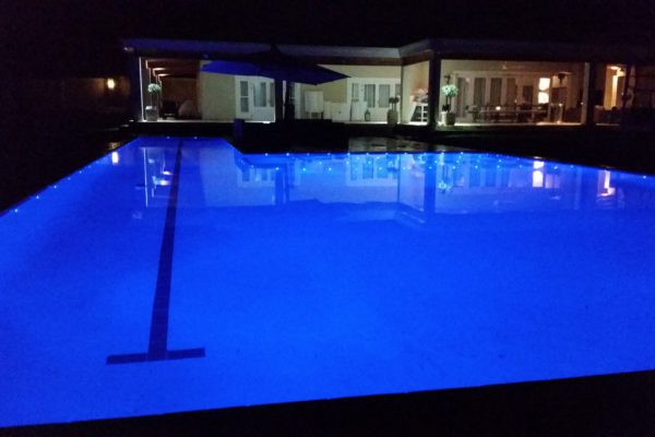 Henley Lap Pool