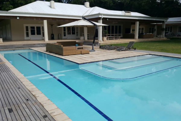 Henley Lap Pool