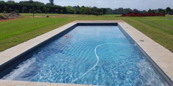 Understanding swimming pool water
